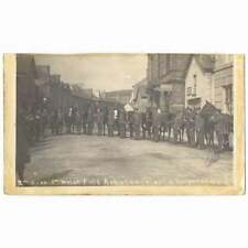 More details for military 1st welsh field ambulance at lampeter, rp postcard unused