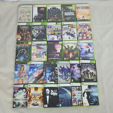 WHOLESALE Xbox Lot 25 For JP System Free Shipping 11241xbox25