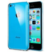 iPhone 5C Transparent Case Crystal Clear Soft Thin Flexible TPU Cover