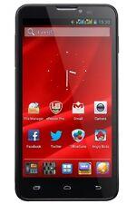 """Prestigio PAP5300Duo Smartphone 5,3"""", 1,2 GHz, 4GB, 8 Mp, Dual-SIM, schwarz."""