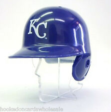 Kansas City Royals MLB Baseball Pocket Pro Batting Helmet 2""
