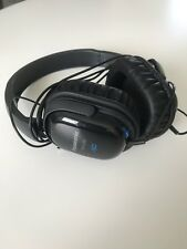 Panasonic Rp-hc200 Noise Cancelling Around-ear Stereo Headphones