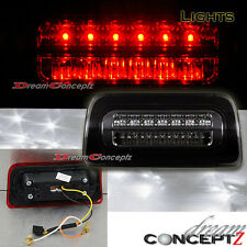 94-04 CHEVY S10 PICKUP GMC SONOMA LED 3RD TAIL BRAKE LIGHT 98 STANDARD CAB ONLY