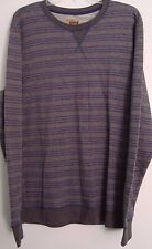 NORDSTROM 1901 MEN'S SWEATER SIZE XL GRAY COLOR COTTON BLEND FREE SHIPPING NWT