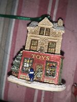 Vintage 1998 Lilliput Lane Great Expectations Cottage Ornament made in England