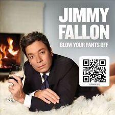 Blow Your Pants Off by Jimmy Fallon (Vinyl -2012) Paul McCartney B.Springsteen