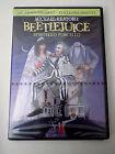 DVD - BEETLEJUICE SPIRITELLO PORCELLO - TIM BURTON 1988-2008 - SIGILLATO! A8