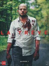 La Trêve : Saison 1 (4 DVD)