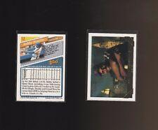 1993 Topps Gold #52 Bobby Bonilla New York Mets