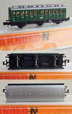 KF148 | Arnold N 3045 - Abteilwagen 2te/3te Kl. DRG *NEU*
