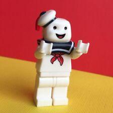 5X Ghostbusters Marshmallow Man Gremlin Gizmo ET Alien Mask Jim Carrey Figure