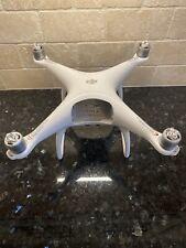 DJI Phantom 4 Standard Drone Only