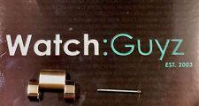 MICHAEL KORS Bradshaw Access Replacement Rose Gold Tone Watch Link & Pin MKT5004