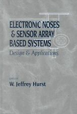 USED (GD) Electronic Noses & Sensor Array Based Systems - Design & Applications,