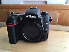 Nikon D7000 16.2MP Digital SLR Camera - Black