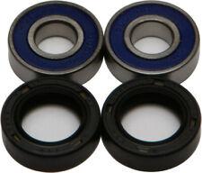 Front or Rear Wheel Bearings KTM 50 JR Mini Adv SX SR PRO ALL BALLS 25-1009