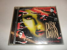 CD From Dusk Till Dawn | Colonna sonora