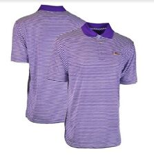 LSU Southern Collegiate Apparel Southern Polo  Size:  Large