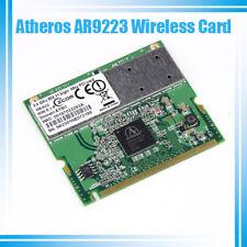 Wireless 300Mbps Atheros AR9223 802.11 a/b/g/n Mini PCI WIFI WLAN Card
