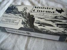 WAXWORKS 1924 ( SILENT) emil jennings conrad veidt NTSC VHS SMALL BOX