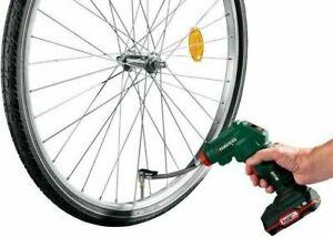 PARKSIDE® 7 bar Kfz Auto Akku Kompressor und Luftpumpe INKL Akku und Ladegerät