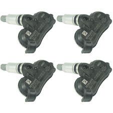 OEM 4Pcs Tire Pressure Monitoring Sensor For Toyota Sequoia Tundra 42607-0C080