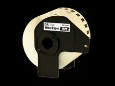 Labels Tags for Brother DK2205. 8 pack!