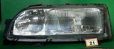 Ford Granada mk4 Headlight L/H 1985-92