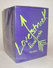 VERA WANG LOVESTRUCK FLORAL RUSH PERFUME EDP 1.7 OZ /50 ML SPRAY LOVE STRUCK NIB