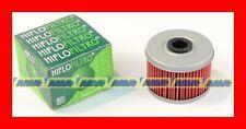 260113 FILTRO DE ACEITE HONDA VT 125 SOMBRA XL 125 V CBF VARADERO 250 HIFLO