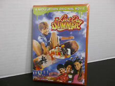 The Last Day of Summer  NEW DVD! A NICKELODEON ORIGINAL MOVIE!