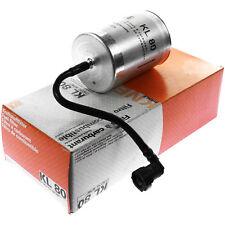 Original MAHLE / KNECHT Kraftstofffilter KL 80 Fuel Filter Porsche Boxster 986