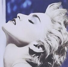 CD de musique pop remaster madonna
