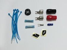 8g Amplifier Wiring Terminal Pack