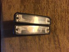 94 95 Honda Accord license plate lights