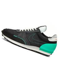 NIKE MENS Shoes Daybreak Type - Black & Green - CJ1156-001