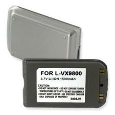 Lg VX9800 Replacement Cellular Battery