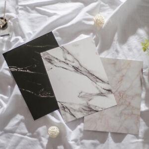 3 Stück gemischte japanische Art Nail Art Foto Requisiten Hintergrund Papier BOD
