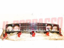 MASCHERINA GRIGLIA CALANDRA FIAT 132 GLS ORIGINALE FRONT GRLL