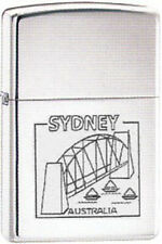NEW Zippo Lighter - Souvenir Range - L9054 - Sydney