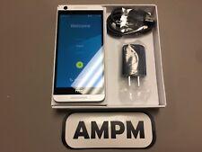 HTC Desire 626 AT&T GSM Unlocked 8GB Smartphone Genuine Marine White Good 7/10
