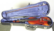 Beautiful German 4/4 Violin Outfit for Service