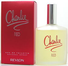 Revlon Charlie Red 100 ml EDT Spray