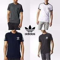 New Adidas Originals California Mens Sports Casual Tee Shirt T-Shirt rrp £35