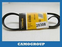 Belt Service V-Ribbed Belt PEUGEOT 605 Suzuki Vitara Citroen Ax Honda Prelude