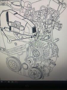 Manual De Taller Motor K9K De Renault