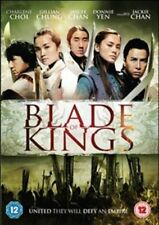 Blade of Kings [DVD], Excellent DVD, Donnie Yen, Jackie Chan,