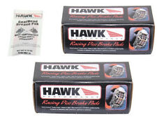 Hawk HP Plus Brake Pads Front + Rear VW Jetta Golf Beetle