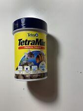 Tetra Tetramin Tropical Tablets Fish Food  1.69 oz Brand New!!  Exp: 1/23