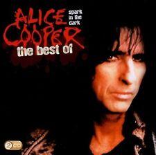 ALICE COOPER - SPARK IN THE DARK: THE BEST OF ALICE COOPER USED - VERY GOOD CD